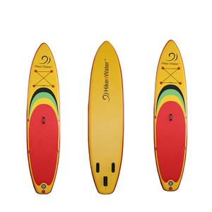 Stand up Gonfiabile paddle Board sup Surf Longboard Soft Top Tavola Da Surf