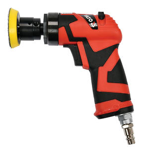 YATO YT-09730 CONSTRUCTION TOOLS AIR ANGLE SANDER ORBIT PNEUMATIC TOOL