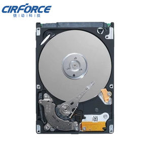 655708-B21 500GB 6G SAS 7.2K 2.5IN HDD Hard Disk