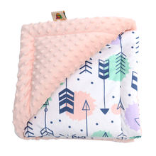 High Quality 100% Polyester Handmade Custom Design Patchwork Baby Padding Quilt