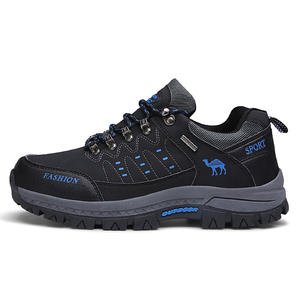 High Quality Durable wear-resistant mountain men hiking shoes outdoor