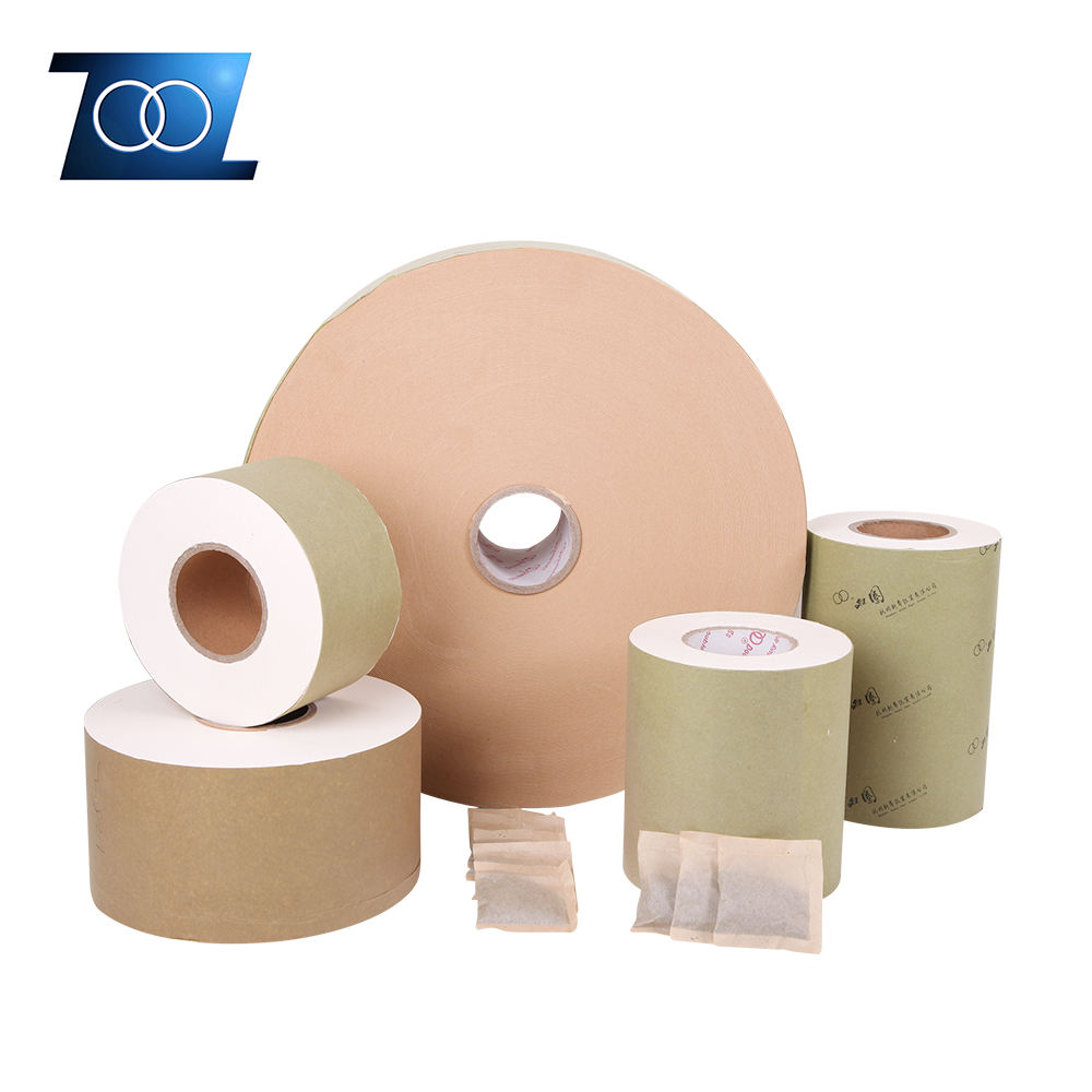White 22gsm,26gsm,40gsm coffee pod filter paper