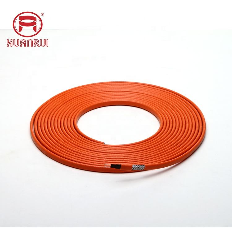 Electric Heat Tracing Roof & gutter De-icing Heating Cable