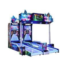2019 entertainment equipment indoor mini bowling coin operated arcade game