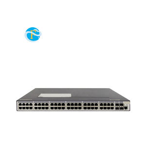 S3700-52P-EI-AC 48 Port 100MB 4SFP Optical Switch Layer 3 Inti Switch
