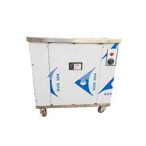Alta eficiencia de filtración de aparatos Dewax máquina