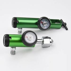 Vente mini portable oxygène bouteille de gaz régulateur de pression prix