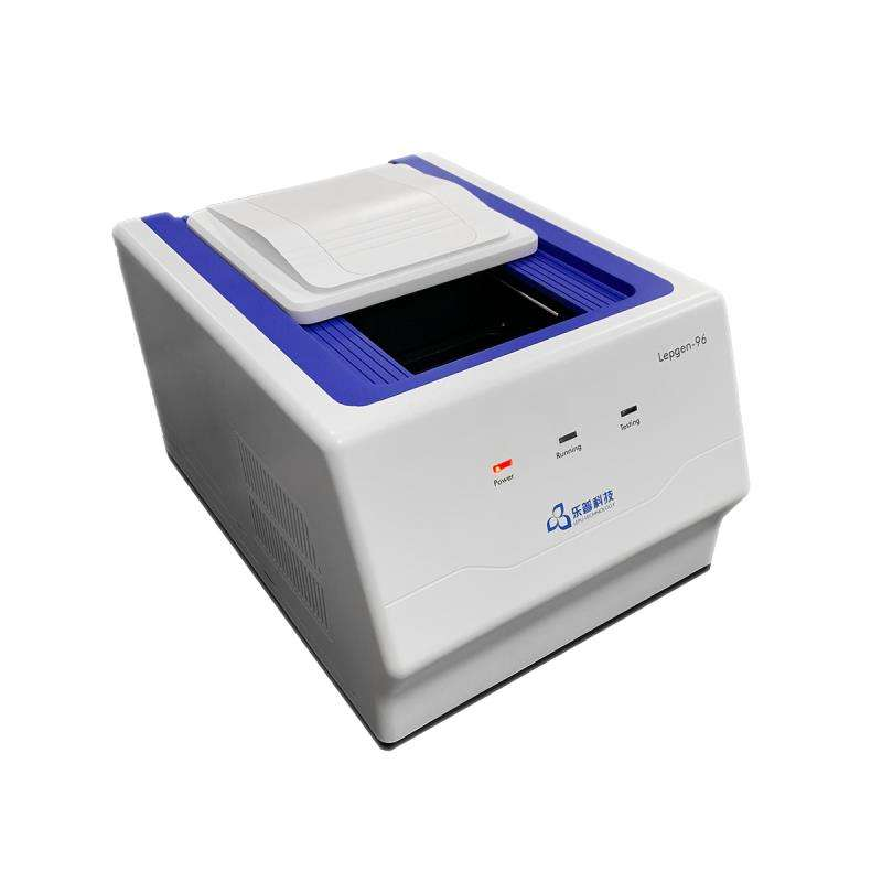 Class III [ Kit ] Lepu Automated Real Time QPCR And PCR Test Kit