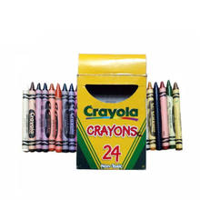 8.8cm 24 color crayon factory