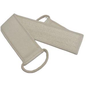 C016 Si gua la bei natural exfoliating body scrub loofah back scrubber for shower