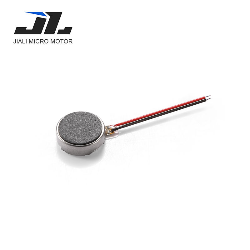 JL-A1027 laptop application mini tablet PC flat vibrating motor