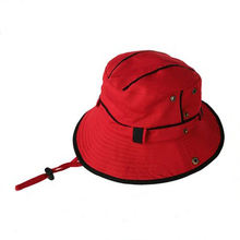 YZ Factory supply custom design stylish cotton blank bucket hat made in china