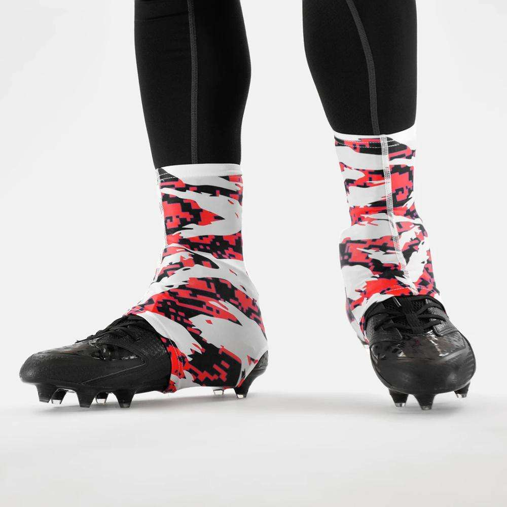 American Football Shoes Cover / Spats