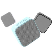 Newest Parlante Bluetooth AUX Outdoor Active Wireless Speaker Support TF Card Audio Player