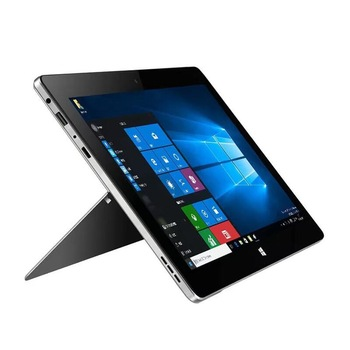 10.1インチWindows 10 Tablet PC Intel N3350 Tablets 1280*800 IPS Screen 16GB RAM Android Tablet PCキーボード & Leather Case