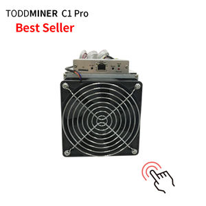 TODDMINER C1 פרו Cooldragon asic כרייה Eqglesong 3Th/s 2000W