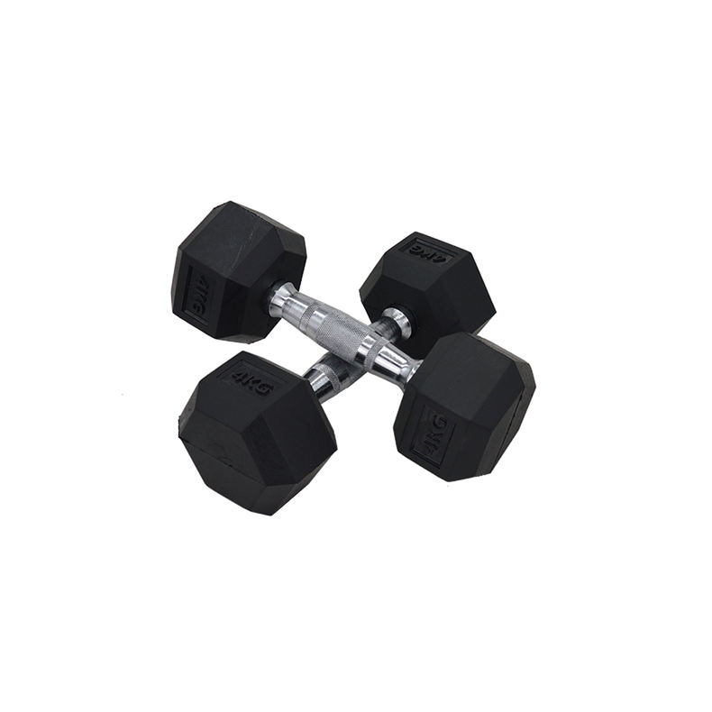 Fixed dumbbell hexagon For Bodybuilding