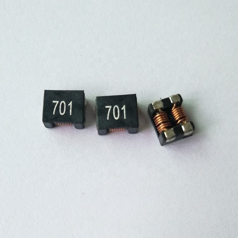 50 pieces Chokes 0.2mH MIN Common Mode Filters