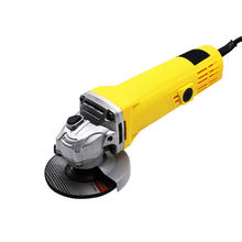 Customized Professional Bosch Power Universal Tool Cutter 900w 1200w 125mm Electric Manual Angle Grinder