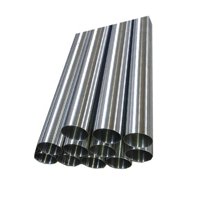 New design astm a312 tp321 stainless steel seamless pipe