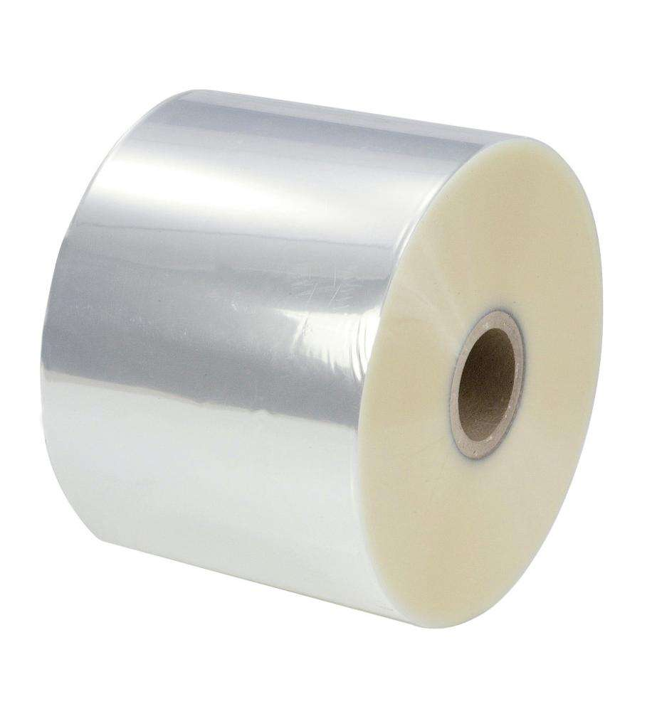 Biaxial Oriented Polypropylene Film BOPP Material film