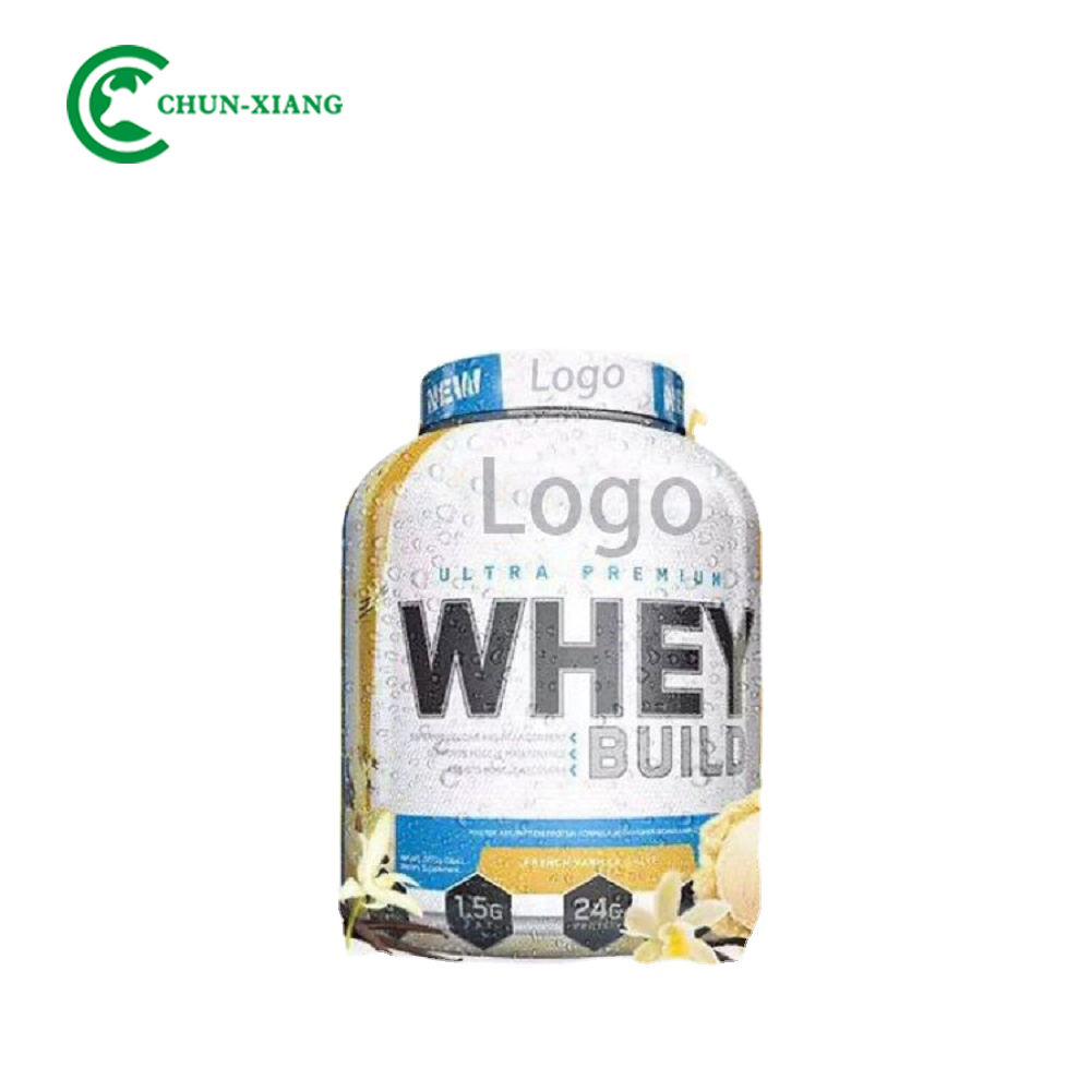Premium Whey Fitness Drinking Private Label Health Supplements Gym Supplements Protein Powder