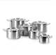 Elegant Hot Sale Stainless Steel restaurant supply