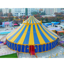Cheap Entertainment Polygon Tents Outdoor Performance Circus Marquee