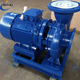 Electric Water Pump Centrifugal Water Pump Single Stage Electric Horizontal Water Centrifugal Pump