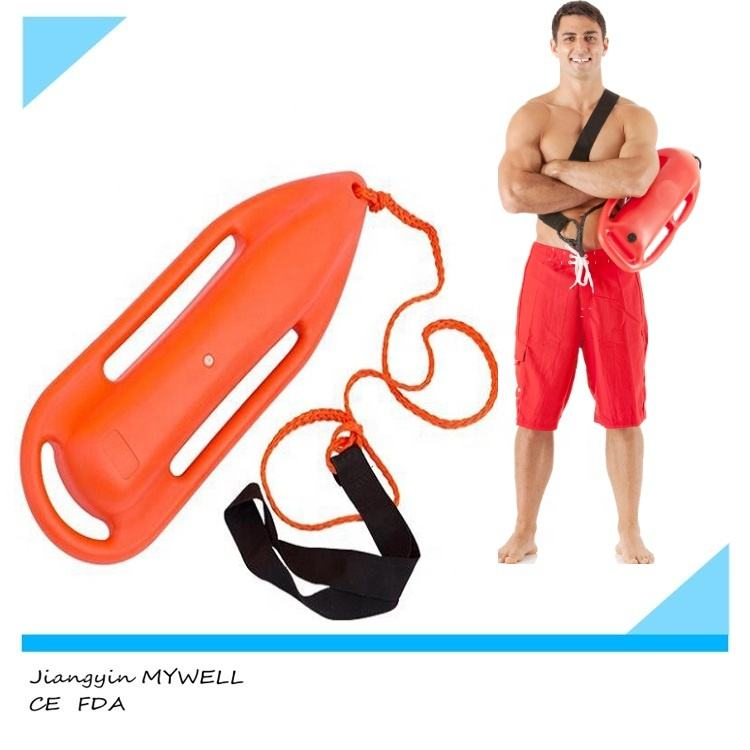 M-RC01 hot sale water rescue torpedo buoy can