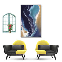 Wholesale Eco-Friendly HD Printed Canvas Art Painting Wall Pictures for Living Room