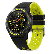 2020 GPS Smart Watch BT 5.0  Smart Watch Mobile Phone With smart watch gps sport bluetooth 5 ISO Android