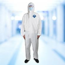 Disposable Medical Personal isolation gown Equipment isolation clothes