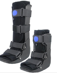 Medical Orthopedic Fracture Ankle Bracing Air Pro Walker boot