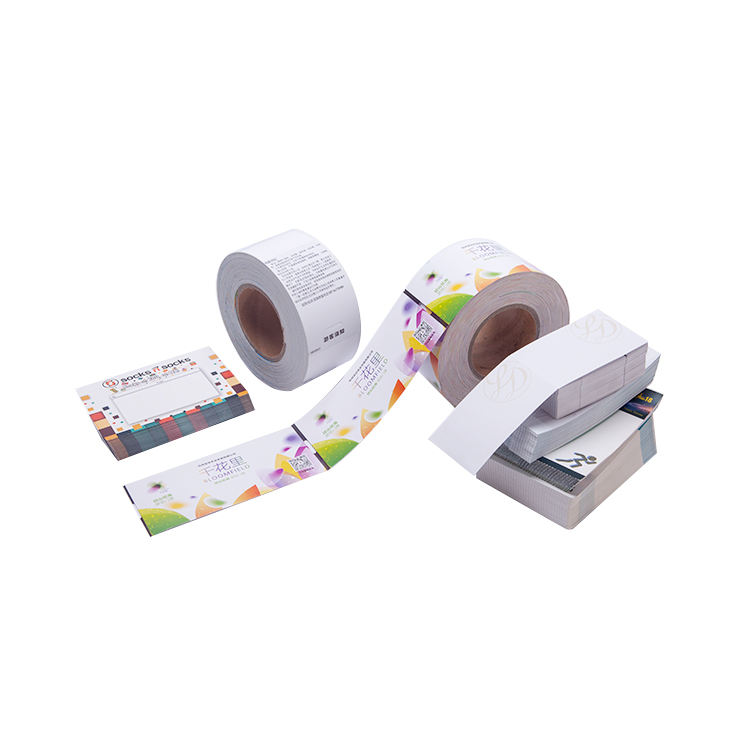 Specialized suppliers thermal printed paper voucher cash coupon admission entrance tickets