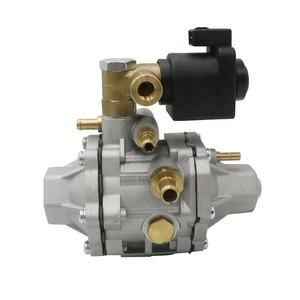 Nieuwe AT12 Editie Gas Regulator Automobile Cng Reducer