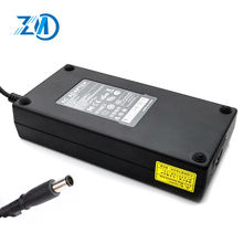 19v 9.5a 180w battery charger 180w universal laptop charger 19v 9.5a power adapter charger for hp 19v 180w