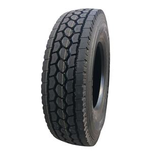 New 11 24.5 16pr 11r 22.5 16pr 12r22.5 18 tubeless branded ruedas truck tires with Japan Tech Germany Machine