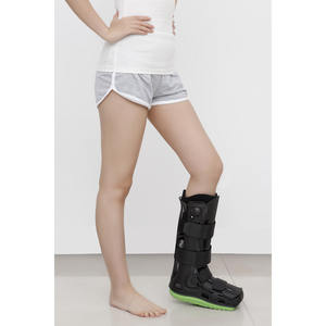 Medical Cam Walker Boot Orthopedic Shoes for Fracture