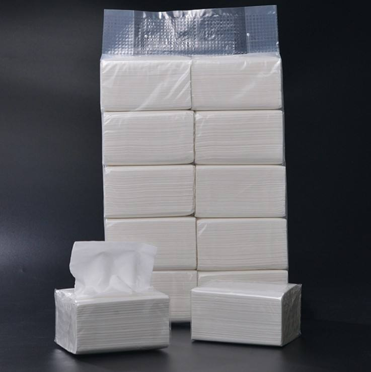 Virgin sanitary napkin absorbent paper and restaurant paper napkin paper tissue