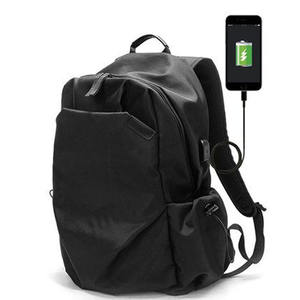 Unisex Waterproof Lightweight Business Casual College 16inches Laptop Usb Port Backpack