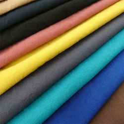 Japan colorful and bright soft silk cloth  fabric for dresses