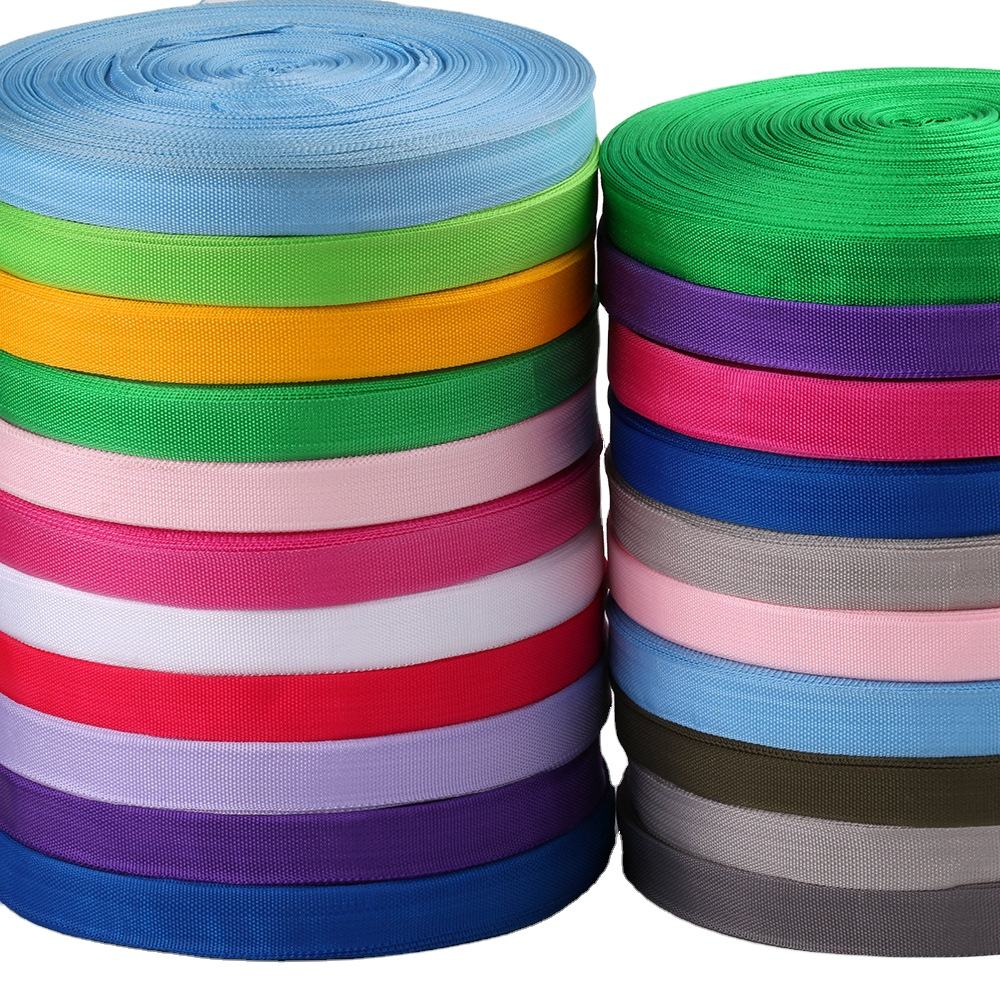 pp webbing binding tape edging webbing