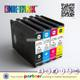 Compatible T7551 Ink Cartridges Competitive Pricing For Epson WF-8510DWF/8010DW Printers