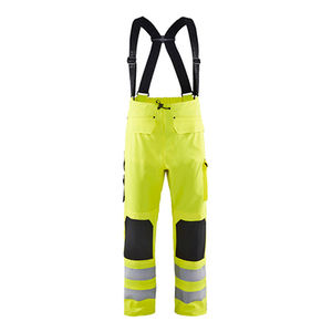 Manufacturing wholesale Comfortable Overalls Construction Worker Bib Pant Safety Workwear