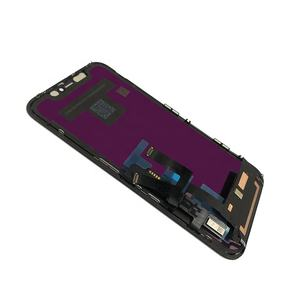 OLED TFT GX JK LCD Für iPhone X11 LCD Für iPhone X Xs X11 X11 Pro X11 Pro Max OLED weiche LCD screen display
