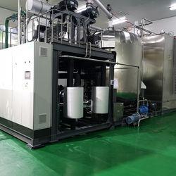 Factory cheap price plant vacuum freeze dryer Suitable for pharmaceuticals