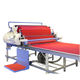 Auto cloth garment industry fabric spreading machine