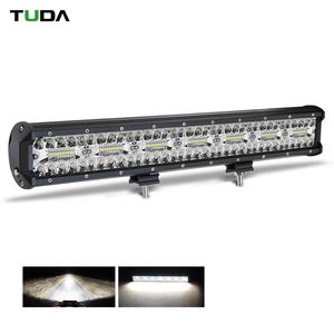 Hot sale light bar Spot Flood Combo Beam 4''7''12''20''23 Inch 4X4 Triple Row Led Light Bar
