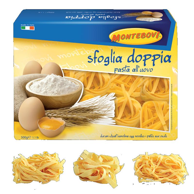 Italian Pasta, Dry and Fresh Pasta, Egg Noodles, Tagliatelle, Tortellini, Ravioli